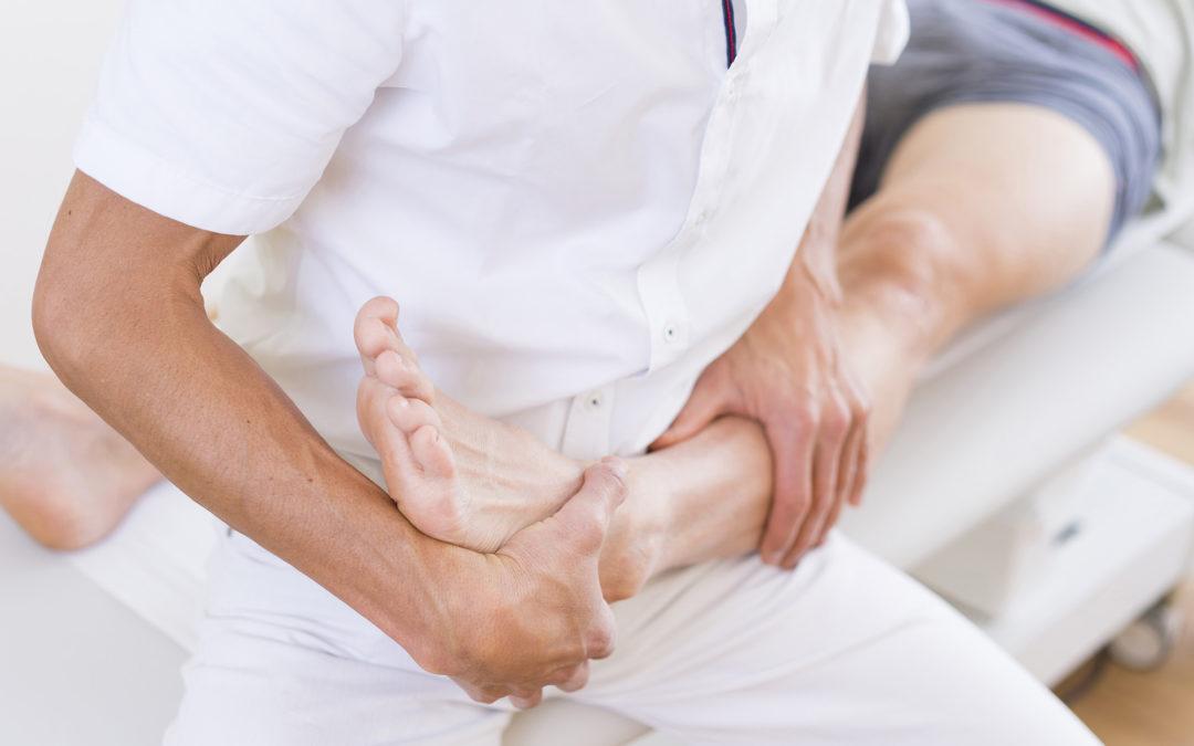FDM | Osteopathie | Chirotherapie