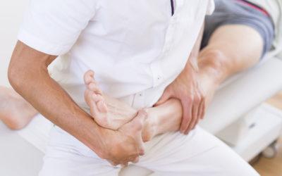FDM   Osteopathie   Chirotherapie